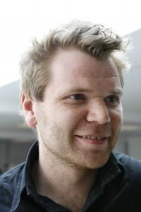 Morten Gade from FDB